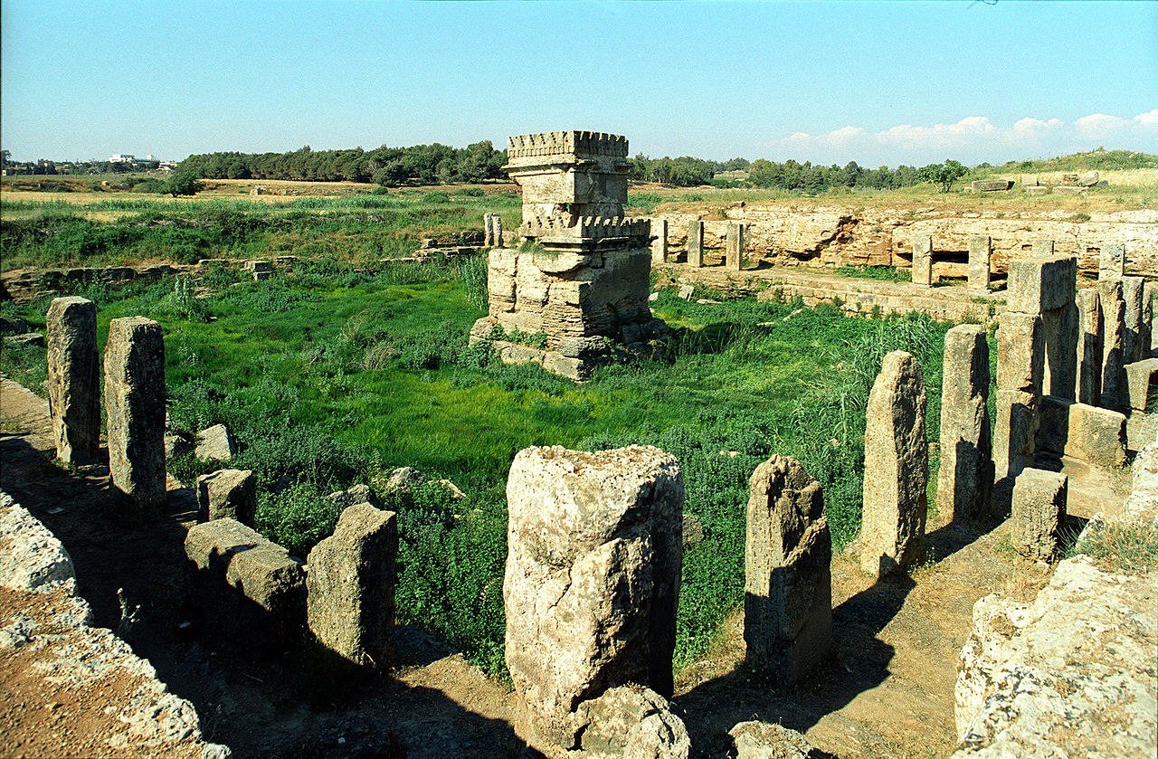 The Temple of Amrit Wikpedia Article)