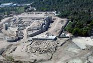Qalat Bahrain Archaeological Site (UNESCO)
