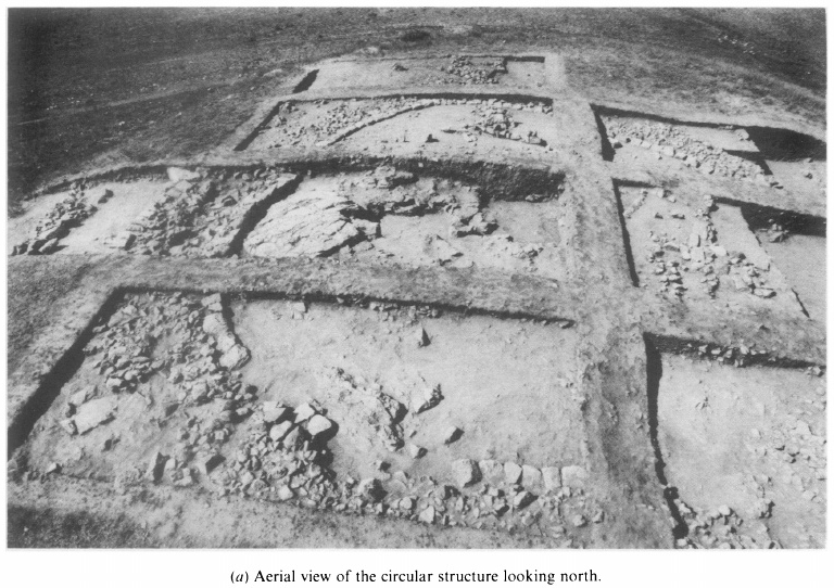 THE NORTHEASTERN ANATOLIA ARCHAEOLOGICAL PROJECT -- B�y�ktepe H�y�k (University of Melbourne)
