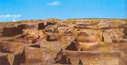 Catal Hoyuk Excavations