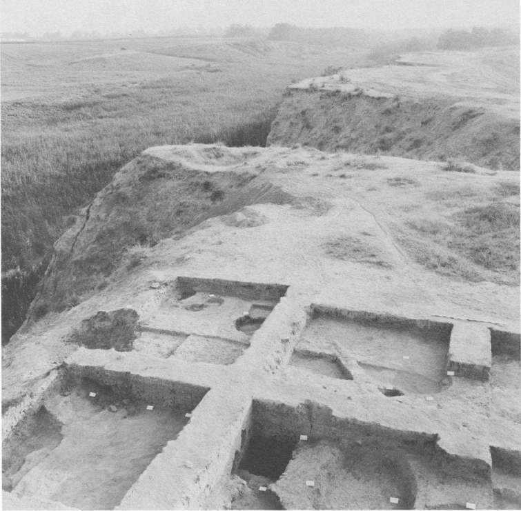 Chalcolithic Grar in Southern Israel