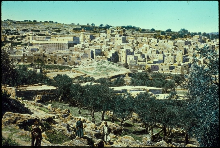 Hebron (Library of Congress)