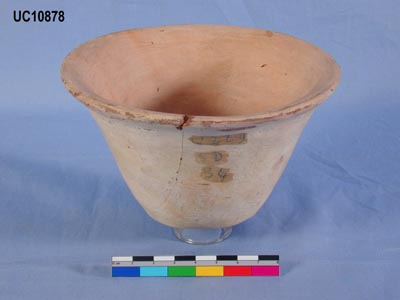 Naqada I Pottery from the Cemeteries of Diospolis Parva in Egypt (University College London)