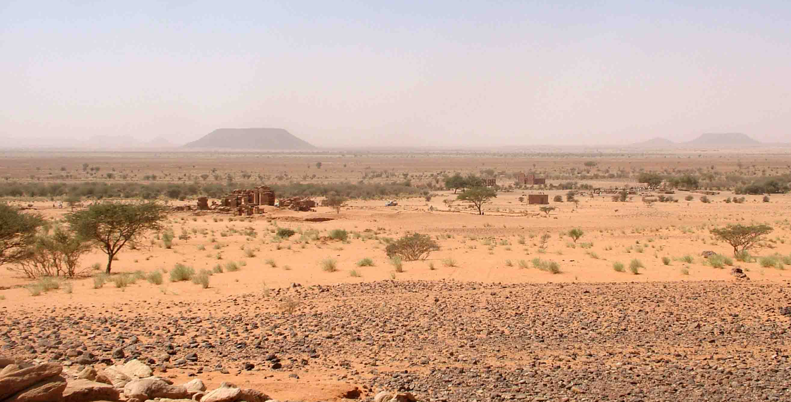 The History of Ancient Nubia (Oriental Institute)