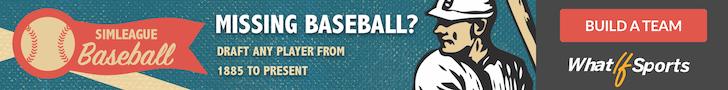 SimLeague Baseball
