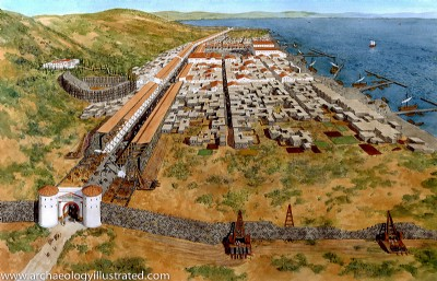 Holy Land Photos (Dr. Carl Rasmussen )