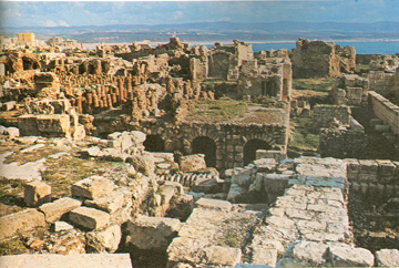 Ruins of Tyre