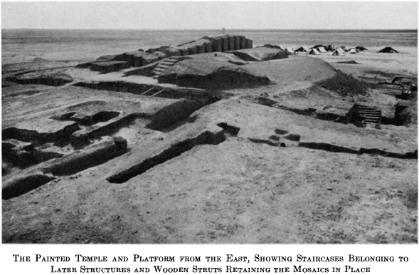 Early Excavations at Tell Uqair