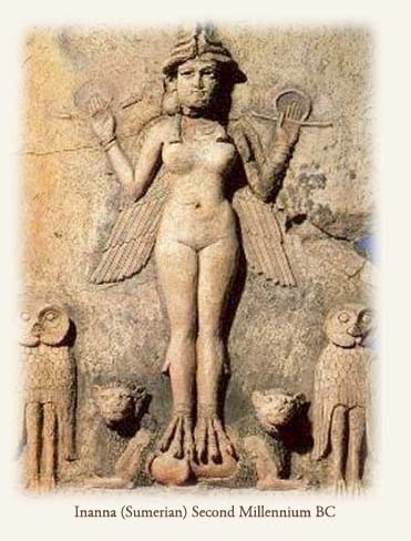 Ancient Kish including Tell Uhaimir and Tell Ingharra in Sumer (Iraq)