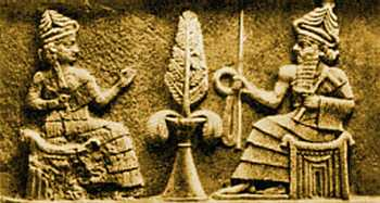 Ancient Sumer History in Mesopotamia